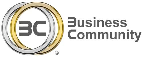 business community logo - Partner